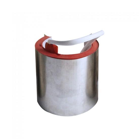 Resistencia de Sublimación Calentador Cilíndrico de Repuesto para Prensas de Tazas y Jarras de 10 onzas