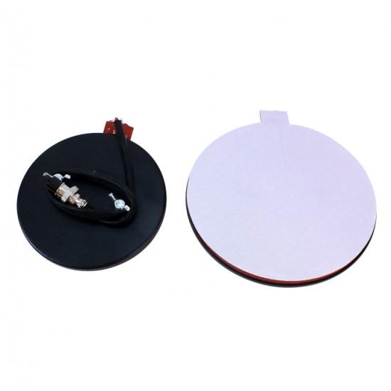 Resistencia Calentador para Prensas de Sublimación de Platos de 8 y 10 pulgadas