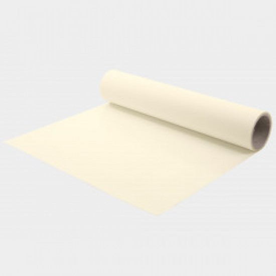 Vinilo de Corte Blanco para Textiles Sublimados sin Migración de Tintas 1 Metro Lineal HOTMARK SIR™