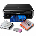Pack Impresoras + Tinta