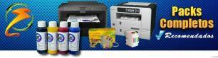 Pack Impresoras