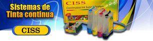 CISS Sistema Continuo