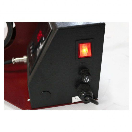 Prensa Térmica Digital de Sublimación para Tazas Cilíndricas ente 6 - 10 oz Aprobado CE