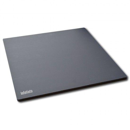Almohadilla de Silicona para Prensas de Calor de 38x38cm