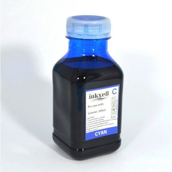 Tinta para Canon Economica Universal Dye Cyan 250ml