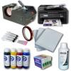 Pack Completo Sublimación Epson WF-2630WF + Prensa para Tazas de 11 a 15 onzas