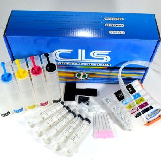 CISS para Epson XP-635