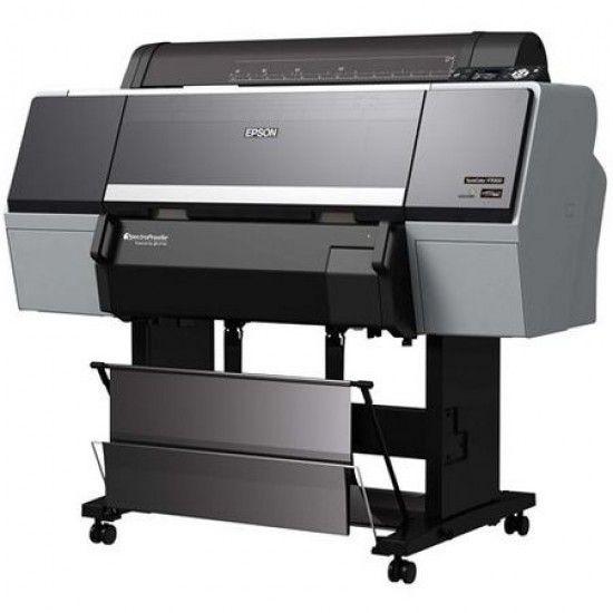 Plotter Epson SureColor SC-P7000 STD Spectro Impresora de Gran Formato