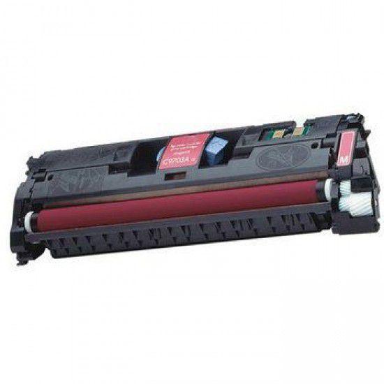Hp LaserJet 2500 Toner Reciclado Magenta Hp C9703A C9703A
