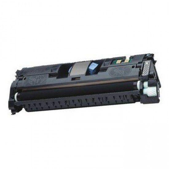Hp LaserJet 2500 Toner Reciclado Negro Hp C9700A C9700A