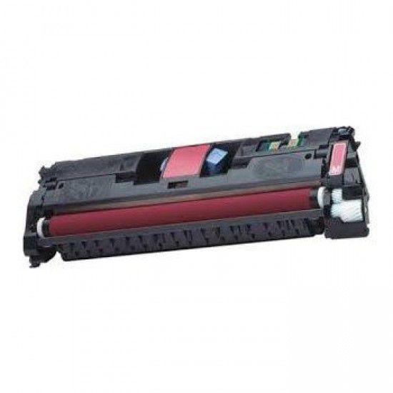 Hp LaserJet 2550 Toner Reciclado Magenta Hp Q3963M Q3963M