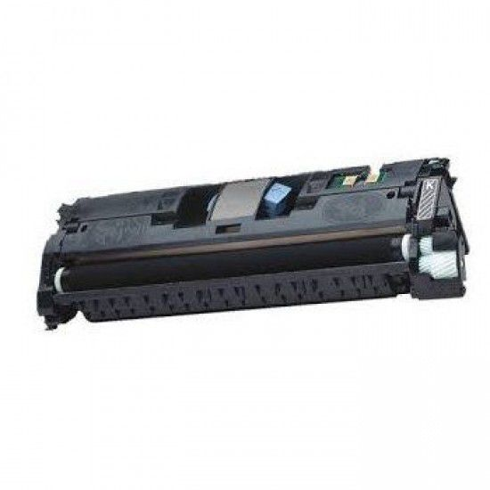 Hp LaserJet 2550 Toner Reciclado Negro Hp Q3960A Q3960A