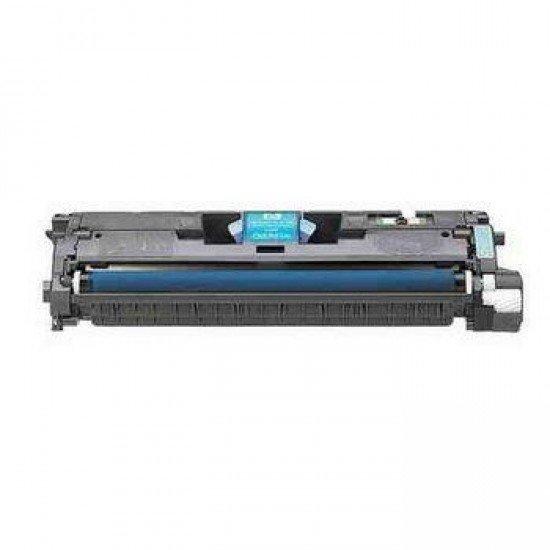 Hp LaserJet 2550L Toner Reciclado Cyan Hp Q3961A Q3961A