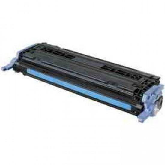 Hp LaserJet 2605dtn Toner Reciclado Cyan Hp 124A 1A