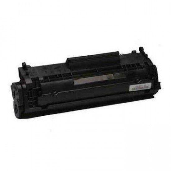 Hp LaserJet 3052 Toner Reciclado Negro Hp 12A Q2612A