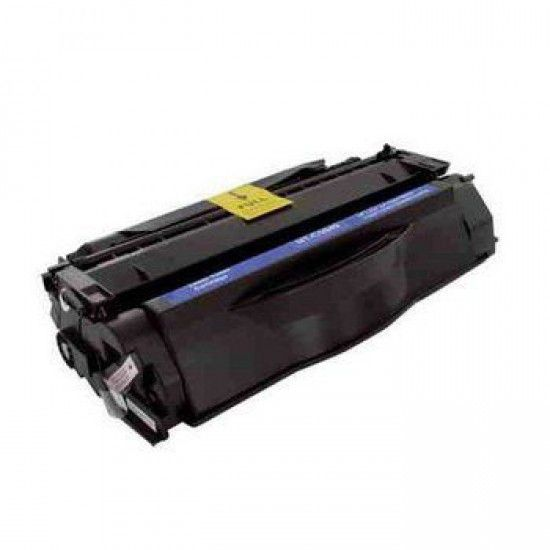 Hp LaserJet 3390 Toner Reciclado Negro Hp 49X Q5949X