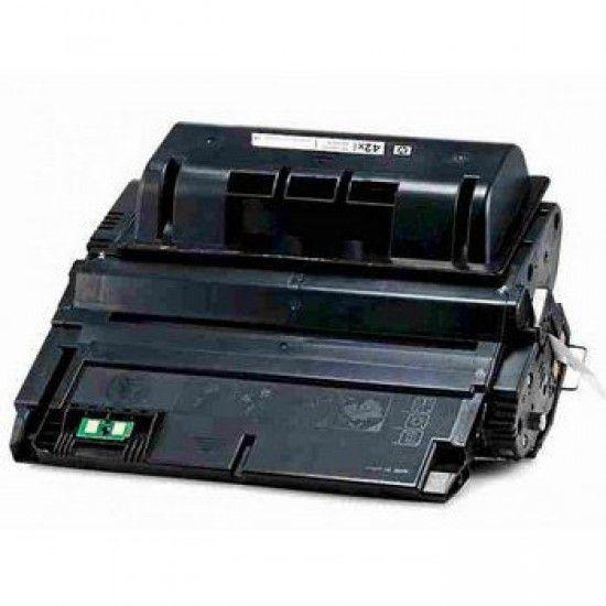 Hp LaserJet 4250dtnsl Toner Reciclado Negro Hp 42X Q5942X