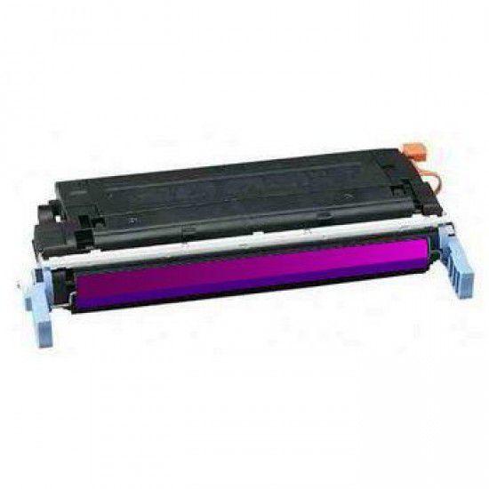 Hp LaserJet 4610 Toner Reciclado Negro Hp C9720A C9720A