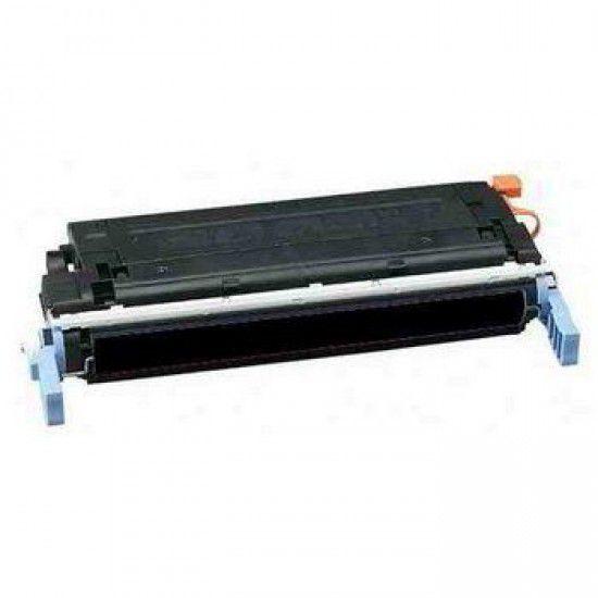 Hp LaserJet 4650dn Toner Reciclado Magenta Hp C9723A C9723A