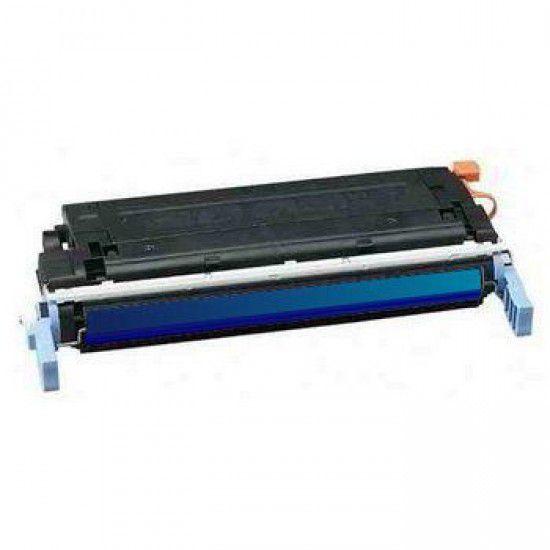 Hp LaserJet 4650dtn Toner Reciclado Cyan Hp C9721A C9721A