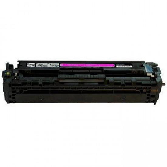 Hp LaserJet CM1312n Toner Reciclado Magenta Hp CB543A CB543A