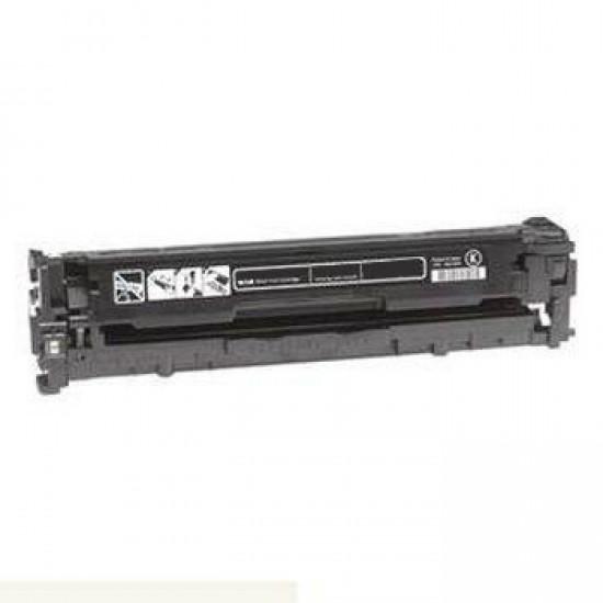 Hp LaserJet CM1312n Toner Reciclado Negro Hp CB540A CB540A