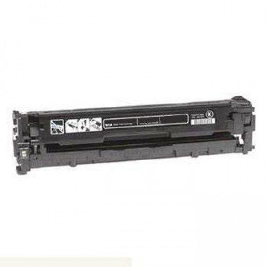 Hp LaserJet CM1312nfi Toner Reciclado Negro Hp CB540A CB540A