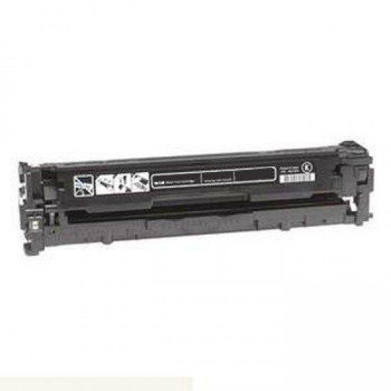 Hp LaserJet CP1510 Toner Reciclado Negro Hp CB540A CB540A