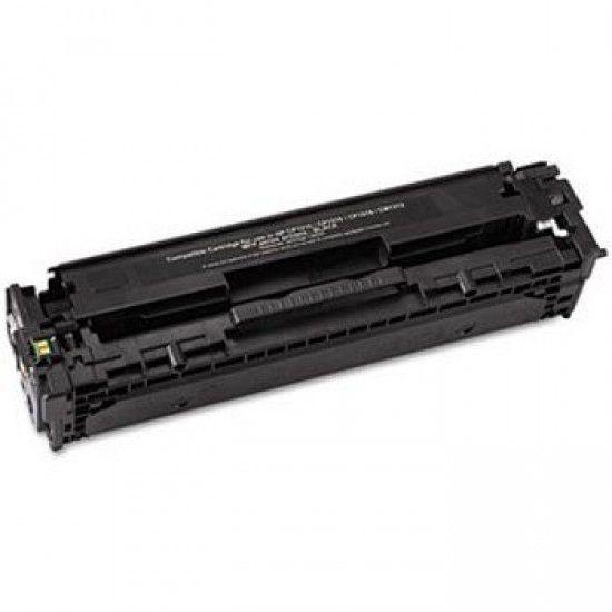 Hp LaserJet CP2025dn Toner Reciclado Negro Hp 304A CC530A