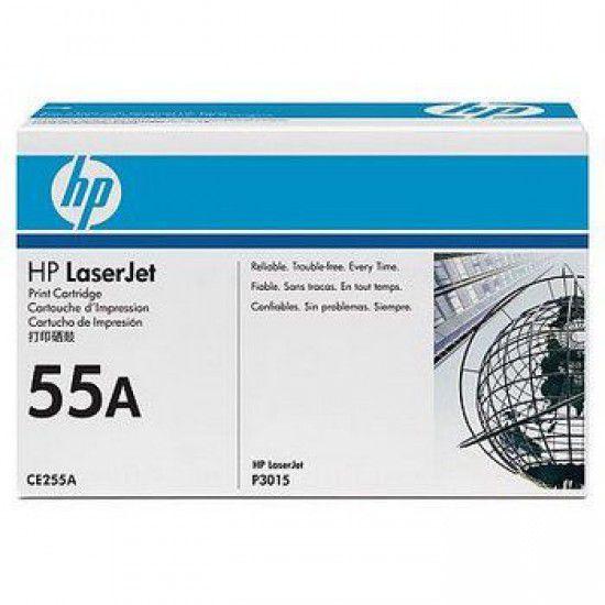 Hp LaserJet Enterprise 500 MFP M525f Toner Negro HP 55A Original CE255A