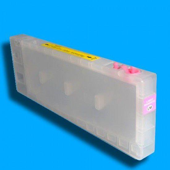 Cartucho Recargable para Epson Pro 9500 Magenta Claro T478