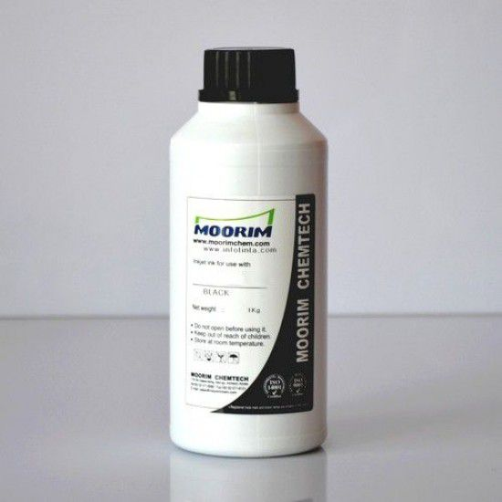 Botella Tinta para Recarga Lexmark 500ml Negro (todos Los Modelos)