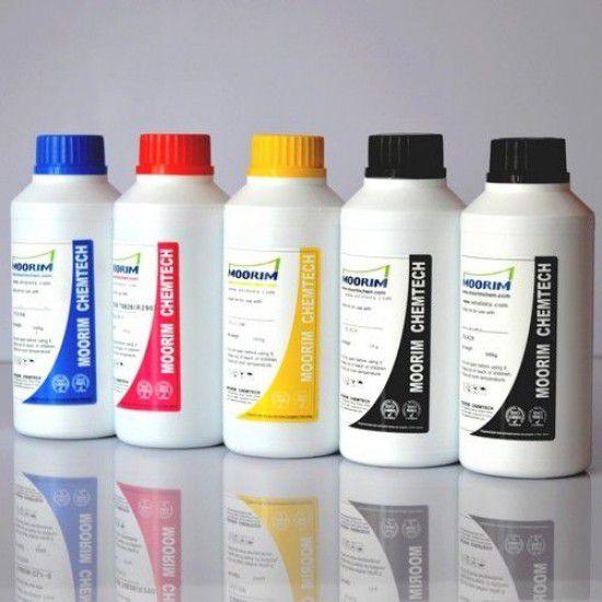 Recarga de Tinta Pack 5 x 500ml Litro para Hp Photosmart Premium e-AiO C310a