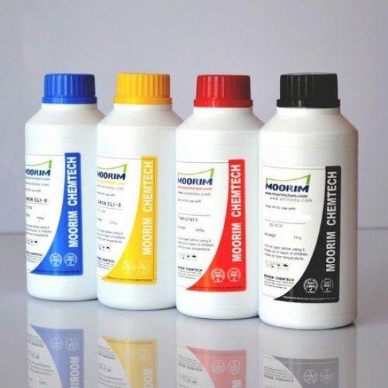 Brother DCP-365CN Tinta para Recarga de Cartucho Pack 4 Botellas de 500ml