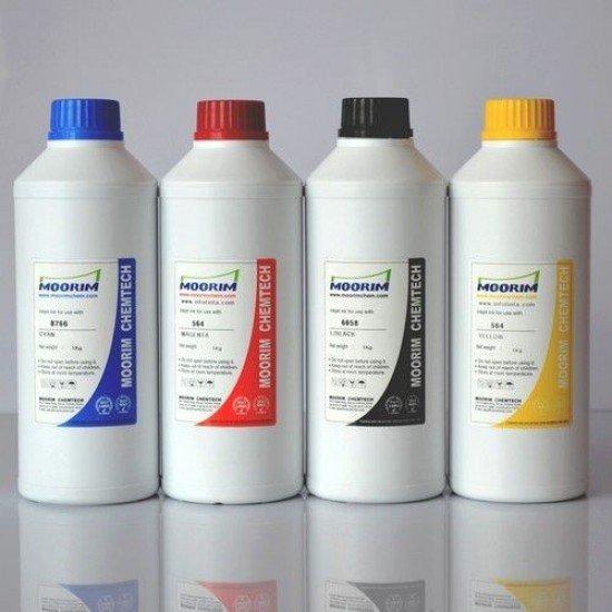 Brother DCP-540CN Tinta para Recarga de Cartucho Pack 4 Botellas de Litro