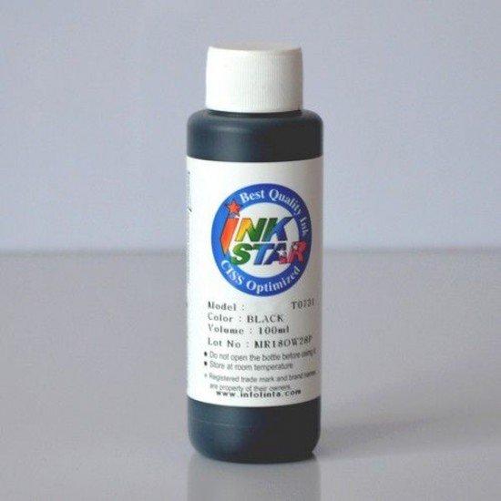 Brother DCP-585CW Tinta para Rellenado Cartucho Negro Botella de 100ml