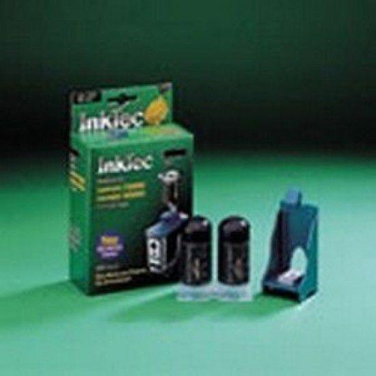 Kit Recarga Tinta para Lexmark Z12 Negro