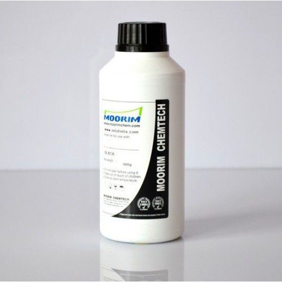 Tinta Recarga Lexmark X3350  Medio Litro Negro