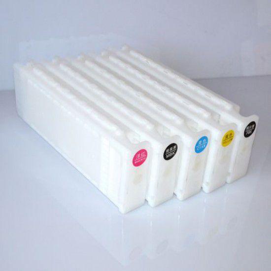 Compatible Epson SureColor SC-T5200DMFP Plotter Cartuchos Recargables