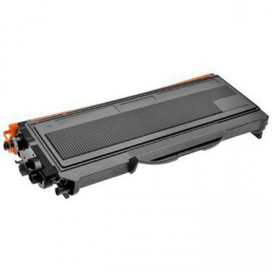 Brother DCP-7030 Toner Reciclado Negro Brother TN2120 TN-2120