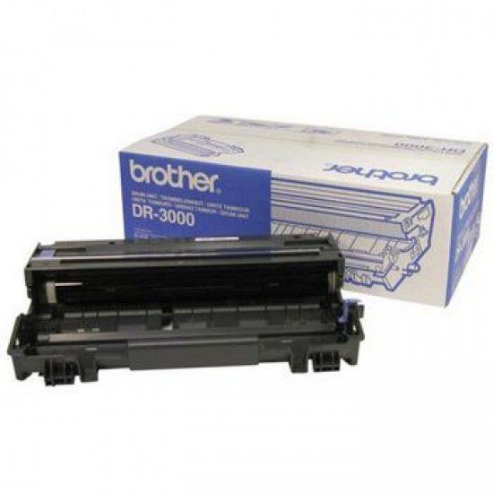 Brother DCP-8045d Tambor Original Brother DR3000 Tambor DR 3000