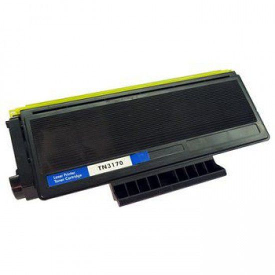 Brother DCP-8060 Toner Reciclado Brother TN3170 Negro TN-3170