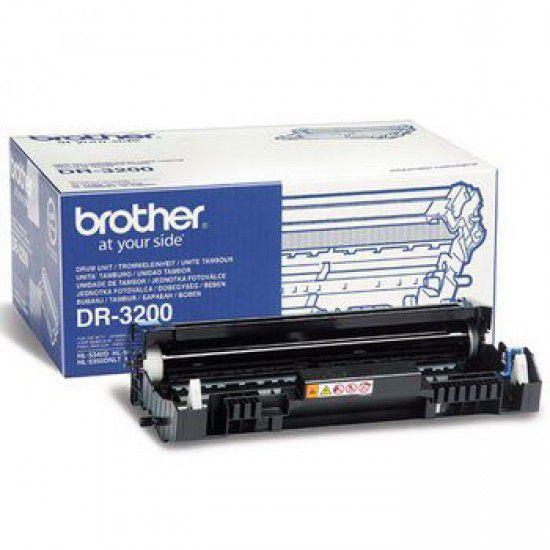 Brother DCP-8070d Tambor Original Negro Brother DR3200 DR 3200