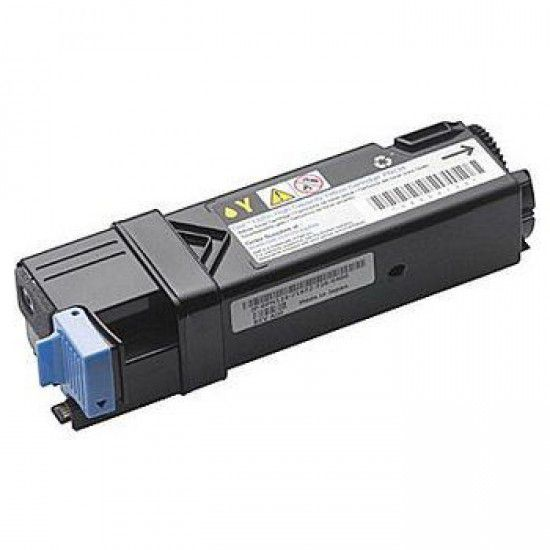 Dell 1320 Toner Original Amarillo Dell Pn124 593 10260