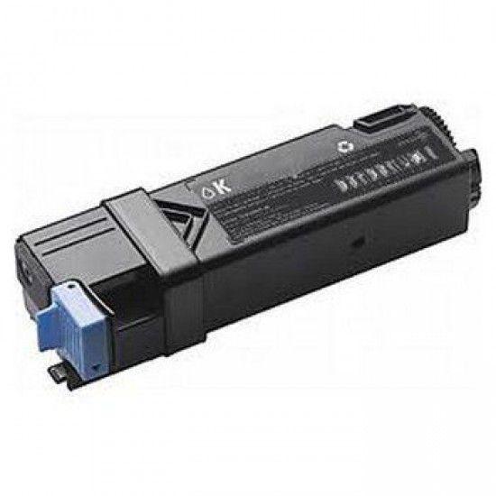 Dell 1320c Toner Reciclado Negro Dell DT615 593-10258