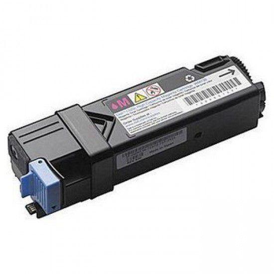 Dell 1320cn Toner Original Magenta Dell Wm138 593 10261