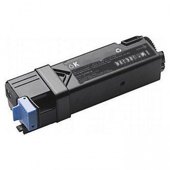 Dell 1320cn Toner Original Negro Dell Dt615 593 10258