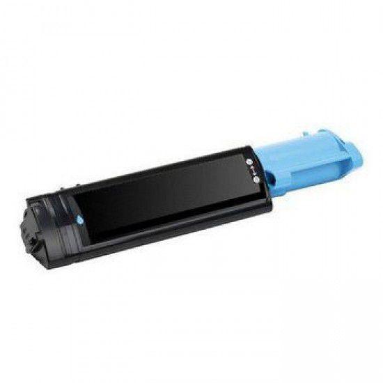Dell 3100cn Toner Reciclado Cyan Dell T6412 Toner 593-10064