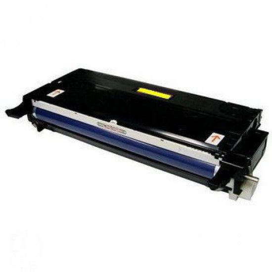 Dell 3115cn Toner Reciclado Amarillo Dell NF556 593-10173