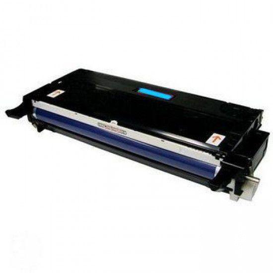Dell 3115cn Toner Reciclado Cyan Dell PF029 593-10171